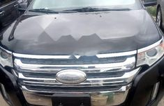 Need to sell high quality 2012 Ford Edge suv / crossover automatic at price ₦5,550,000