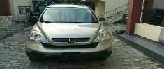 Well maintained other 2009 Honda CR-V automatic for sale in Lagos