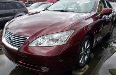 Sell used 2008 Lexus ES sedan automatic in Lagos