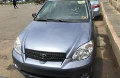 2007 Toyota Matrix automatic for sale in Lagos