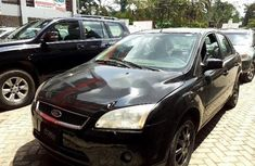 Sell used 2007 Ford Focus automatic at price ₦700,000