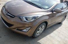 Neat Nigerian used Hyundai Veracruz 2010 Brown