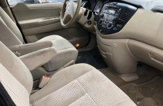 Nigerian Used Mazda MPV 2004 Gold