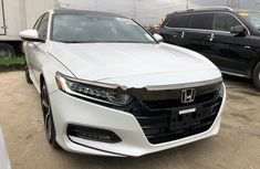 Sharp used 2018 Honda Accord for sale