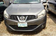 Nigerian Used 20012 Nissan Qashqai