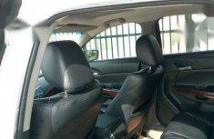 Neat Nigerian used Honda Accord CrossTour 2012 White