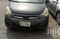 Well Maintained Nigerian Used Hyundai i10 2011 Model