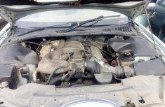 Clean Nigeria used Toyota Avalon 2003 Black