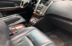 Clean Tokunbo Lexus RX 2008 Brown