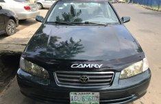 Selling 2001 Toyota Camry sedan at price ₦860,000 in Lagos