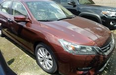 Need to sell high quality other 2014 Honda Accord at price ₦5,500,000 in Lagos