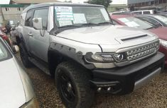 Well maintained 2008 Toyota fjcruiser suv / crossover for sale at price ₦2,500,000