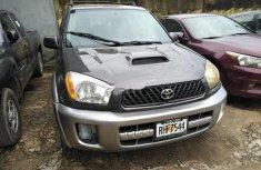 Selling 2003 Toyota RAV4 suv / crossover at mileage 0