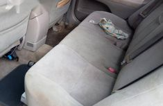 Clean Foreign used  Toyota Camry 2004 Gray