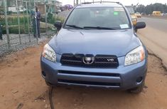Well maintained 2008 Toyota RAV4 for sale at price ₦2,900,000