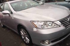 Used 2008 Lexus ES sedan for sale at price ₦3,300,000 in Lagos