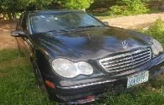Sell high quality 2006 Mercedes-Benz 230E automatic in Abuja