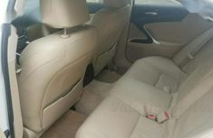 Very Clean Foreign used Lexus IS 2006