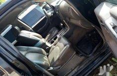 Nigerian Used Nissan Pathfinder 2008 Black
