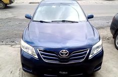 Sell high quality foreign 2011 Toyota Camry in Lagos