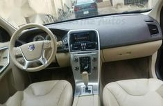 Very Clean Foreign used Volvo XC90 2012