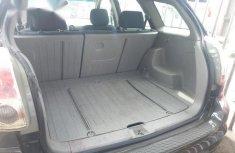 Nigerian Used Toyota Matrix 2006 Gray