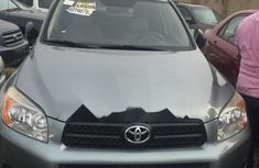 Sell used 2007 Toyota RAV4 suv / crossover automatic