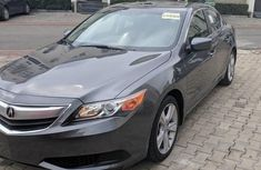 Foreign Used Used 2015 Acura ILX