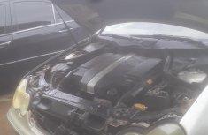 Clean C240 Mercedes Benz c class
