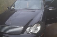 Well maintained Mercedes Benz C240 for Sale
