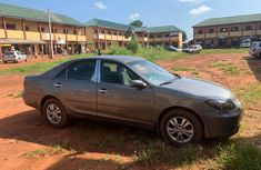 Clean Used Toyota Camry 2005 Model for Sale