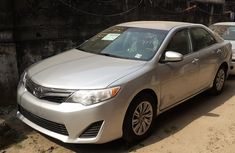 Neat Tokunbo used Toyota Camry 2011 Model for Sale