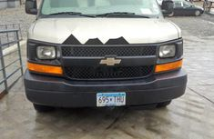 Used 2004 Chevrolet Express van / minibus automatic car at attractive price