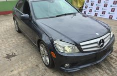 Need to sell cheap used 2009 Mercedes-Benz C350 automatic