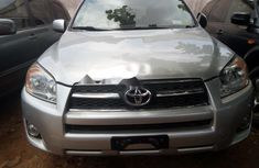 Sell 2010 Toyota RAV4 at price ₦3,500,000 in Lagos