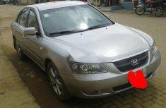 Sell high quality 2008 Hyundai Sonata sedan automatic in Lagos