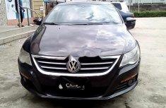 2010 Volkswagen CC for sale