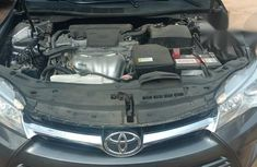 Foreign Used Toyota Camry 2016 Green