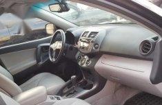 Foreign Used Toyota RAV4 2009 Limited Black
