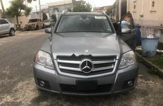 Used 2010 Mercedes-Benz GLK car for sale at attractive price