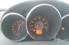 Neat Nigerian used Nissan Altima 2005 2.5 Gray