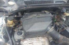 Neat Nigerian used Toyota RAV4 Automatic 2003 Silver