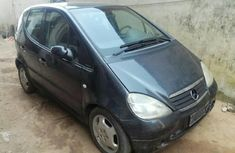 Selling 2000 Mercedes-Benz A-Class at mileage 0 in good condition in Lagos