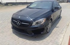 2014 Mercedes-Benz CLA-Class automatic for sale
