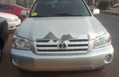 2007 Toyota Highlander automatic for sale at price ₦2,700,000 in Ibadan