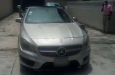 Sell authentic 2014 Mercedes-Benz CLA-Class at mileage 0