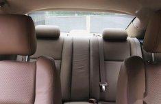 Neat Foreign used Toyota Solara 2006 White