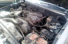Neat Nigerian used Toyota 4-Runner 1998