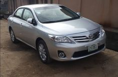 Best priced used 2011 Toyota Corolla automatic