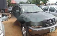 Sell well kept 2000 Lexus RX in Lagos